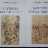 Nasterea Purgatoriului - Jaques Le Goff - 2 Volume - 7