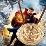Pandantiv / Colier / Lantisor - Marvel DOCTOR STRANGE - Ochiul Lui Agamotto - 2 - Pandantiv fashion