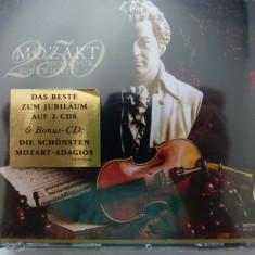 Mozart - cd box - Muzica Clasica sony music