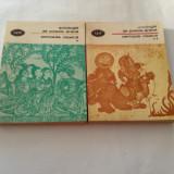 Antologie De Poezie Araba Perioada Clasica Vol.1-2 - R2 - Carte poezie