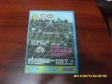 Program         Steaua  -  PSV  Eindhoven