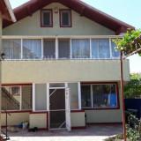 Vila plus hala productie Agigea - Casa de vanzare, 130 mp, Numar camere: 5, Suprafata teren: 500