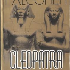 Cleopatra - Cand eram zei - Colin Falconer, 2001