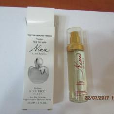 NOU!TESTER 45 ML- NINA RICCI MAR ROSU -SUPER PRET, SUPER CALITATE! - Parfum femeie Nina Ricci, Apa de toaleta