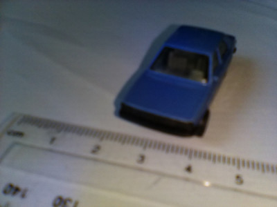bnk jc Herpa - Audi 80 GTE - 1/87 foto