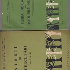 Flora indicatoare 1960 - Carte Biologie