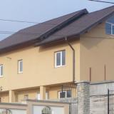 Duplex, P+E+M la cheie, 7 camere, Suceava - Casa de vanzare, 184 mp, Numar camere: 7, Suprafata teren: 163