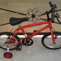 Splendor / bicicleta copii 16'' (6-8 ani), Numar viteze: 1