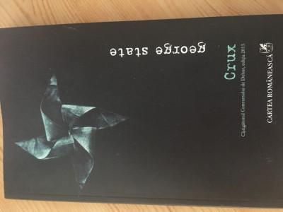 """""""Crux"""" , George State foto"""