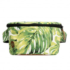 Borseta Mi-Pac Slim Bum - Fern Verde (Masura Universala) - Borseta Dama