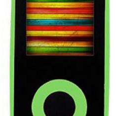 MP3/MP4 player ConCorde 630 MSD, verde - Mp4 playere