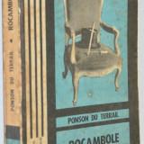 Panson du terrail vol. 1 - Roman