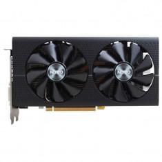 Placa video SAPPHIRE Nitro AMD Radeon RX 470 OC 8GB GDDR5, 11256-17-20G, Engine Clock: 1140 MHz, Boost Engine Clock: 1236 MHz, Memory Clock: bulk - Placa video PC Sapphire, PCI Express, Ati