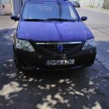 Dacia logan in stare foarte buna, An Fabricatie: 2006, Benzina, 110900 km, 1390 cmc