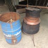 Cazan de Tuica/Palinca