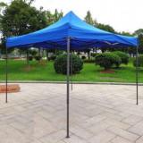 Pavilion Cort 3x3 piata, camping, pescuit |Structura metal pliabila - Pavilion gradina