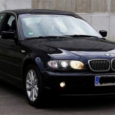 Bmw 320d, An Fabricatie: 2004, Motorina/Diesel, 176165 km, 1989 cmc, Seria 3