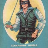 Laleaua neagra de Alexandre Dumas - Carte de aventura