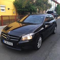 Mercedes A180 benzina, An Fabricatie: 2012, 89900 km, 2000 cmc