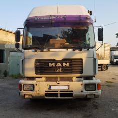 Vand Man 2 Silent - Camion