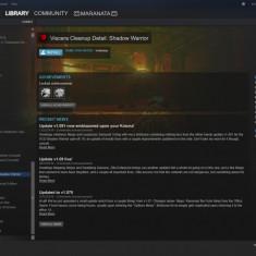 Cont Steam - Aplicatie PC