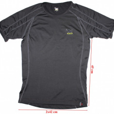 Tricou Salewa AlpineXtrem, Polartec Power Stretch, barbati, marimea 48(S) - Imbracaminte outdoor Salewa, Marime: S