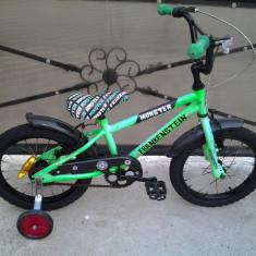 Frankestein Monster / bicicleta copii - 16