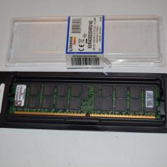 Memorie Server 1x4Gb DDR400 ECC Kingston KVR400D2D4R3/4G, 400 mhz