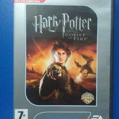 PC: Harry Potter And The Goblet Of Fire - Jocuri PC Electronic Arts, Actiune, Toate varstele, Single player