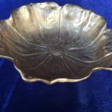 Fructiera bronz masiv nr 3 - Metal/Fonta