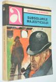 Cumpara ieftin Subsolurile majesticului - Georges Simenon