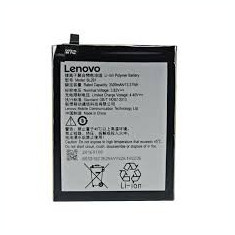 Acumulator Lenovo K52t38 K52e78 K5 Note cod BL261 produs nou original 3500mAh, Li-ion