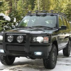 Dezmembrari, diagnoza si service Range Rover P38 - Dezmembrari Land Rover