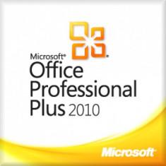 Licente Office Professional Plus 2010 + Antivirus gratuit la alegere - Solutii business, Microsoft Office, DVD, peste 10