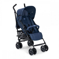 Carucior Sport London BLUE PASSION - Carucior copii 2 in 1 Chicco