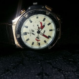 Ceas Hublot F1,Geneve edition,serie limitata,masiv,superb,ceas vintage cronograf