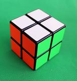 Profesional ShengShou - Cub Rubik 2x2x2 + Stand pt cub Gratuit