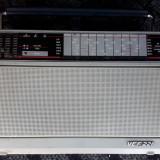 RADIO VEF 221 CU FM 88- 108 MhZ . FUNCTIONEAZA PE TOATE LUNGIMILE DE UNDE . - Aparat radio