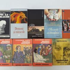 Colectie carti 4 - Carte de colectie