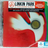 LINKIN PARK A Thousand Suns Ltd ed. (cd+dvd) - Muzica Rock