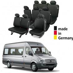 Huse Scaune 9 Locuri 8+1 Mercedes Sprinter 2006-2014 Premium - Tuning camioane