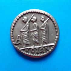 KOSON, COSON, DACIC (REPLICA) - Moneda Antica, Europa