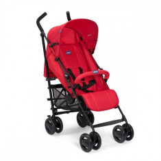 Carucior Sport London RED PASSION - Carucior copii Sport Chicco