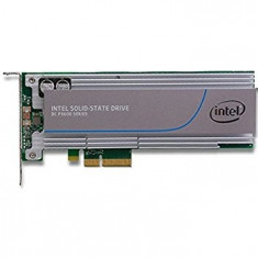Intel® SSD DC P3600 Series (1.6TB, 1/2 Height PCIe 3.0 x4, 20nm, MLC)