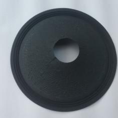 """Membrana conica difuzor panzata 12"""" (30 cm)"""