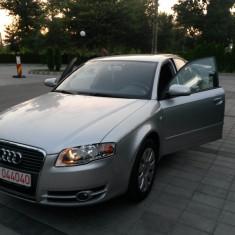 Audi A4 1.9 tdi 116 cp, An Fabricatie: 2005, Motorina/Diesel, 170000 km, 1900 cmc