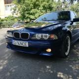 Bmw e39 520i, An Fabricatie: 2001, Benzina, 255000 km, 1175 cmc, Seria 5
