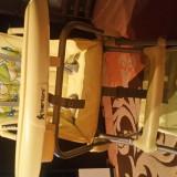 Scaun masa bebe Bertoni