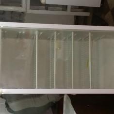 Vand vitrina frigorifica Arctic cu 5 rafturi