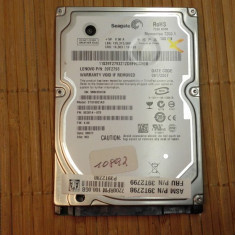 HDD LAptop Seagate 100GB Sata defect (10892), 100-199 GB, Rotatii: 5400